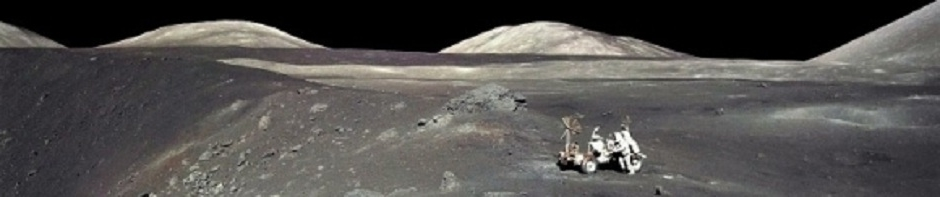 Apollo 13 rover